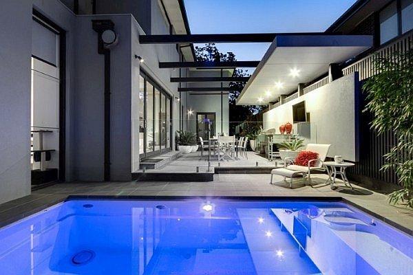 Composite Pool Solutions Queenslad Pool Builder Fibreglass or Concrete Pool
