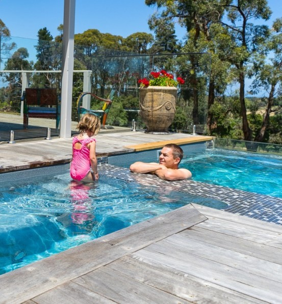 Get a free pool quote