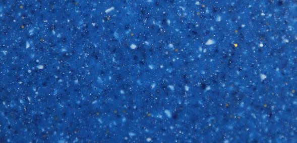Composite Pool Solutions - Compass Pools Vivid Colours - Royal Blue