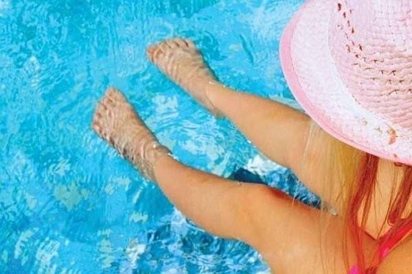 Composite Pool Solutions Pool Heating in Queensland