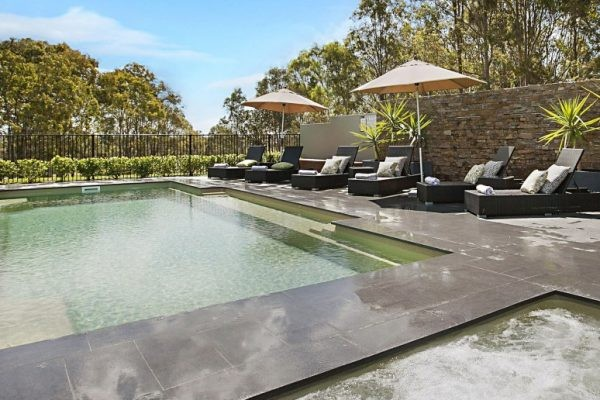 All you need to know about pool landscaping