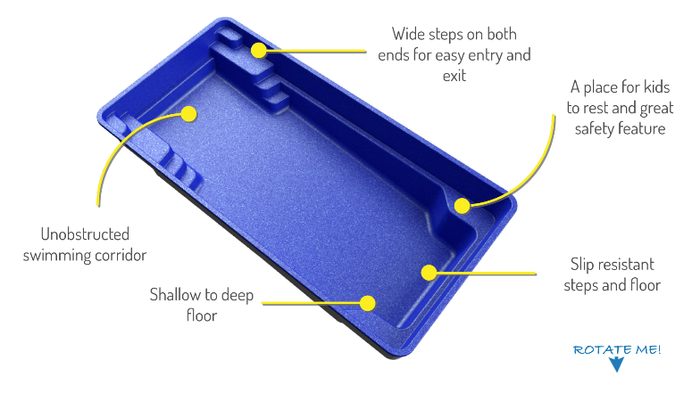 Composite-Pools-X-Trainer-Shape-3D-Represenation