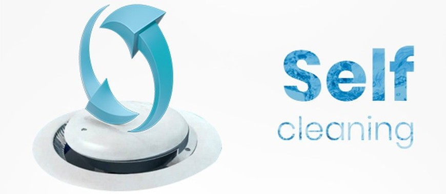 Intelligent self-cleaning pools
